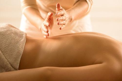 Video sacred spot massage Prostate Massage