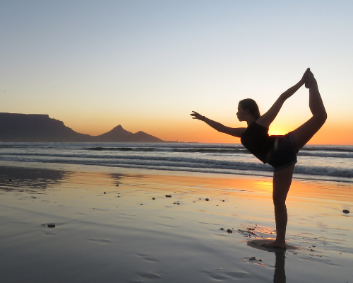 Tantric Journey blog what is Tantric Yoga?